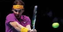 ATP World Tour Finals - Day Eight