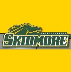 Skidmore-yellow-logo