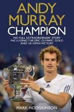 Andy Murray Champion