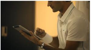 Credit Suisse Federer