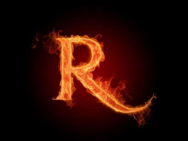 Rafa Fire